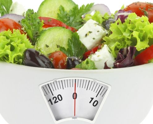 Dieta Biológica