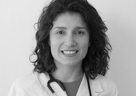 Dra. Rocío Zamorano Medicina General Biorereguladora