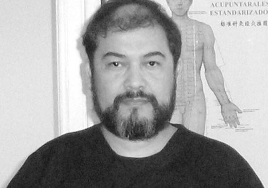 Jordi Tapia Acupuntura